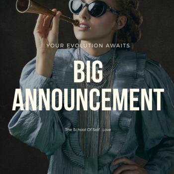 Bog Announcement