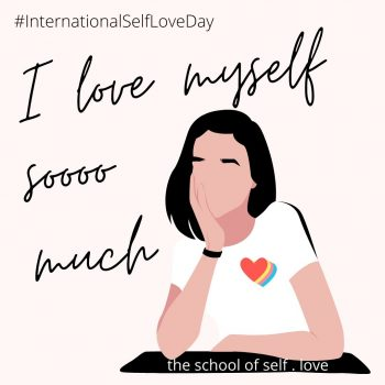 International Self Love Day