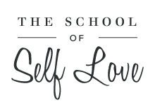School of Self Love Logo